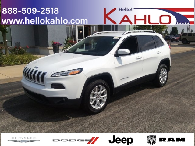 2018 jeep cherokee latitude. modren 2018 new 2018 jeep cherokee latitude on jeep cherokee latitude
