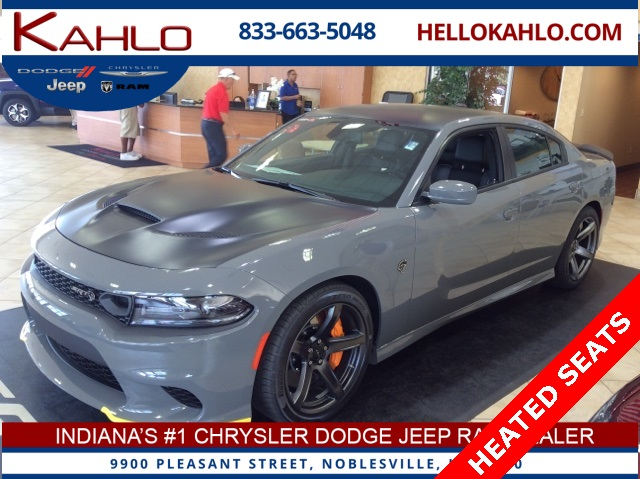 Dodge Charger Srt >> New 2019 Dodge Charger Srt Hellcat