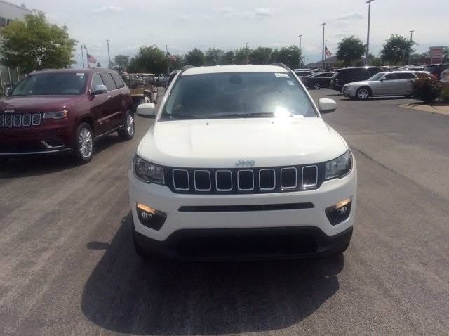 2018 jeep compass white. interesting white new 2018 jeep compass latitude and jeep compass white